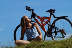 Wechseljahre Sommer | Blog | Meine Wechseljahre | Hildegards Amen-Habacht