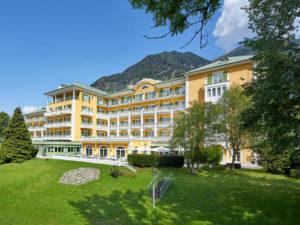 Das Alpenhaus Gasteinertal | Wechseljahre-Retreat