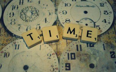 Leidest du auch an der Zeitfresserkrankeit? 3 Tipps wie du dich von dieser Krankheit heilen kannst