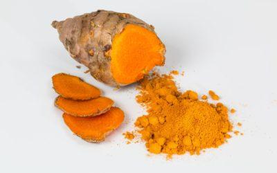 Kurkuma – das goldene Gewürz für die Wechseljahre