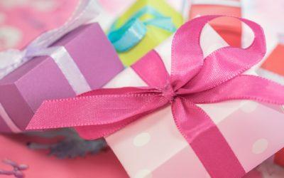 DIY – Kleine Überraschungen für Göttinnen in den Wechseljahren