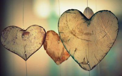 Liebe ist immer da!