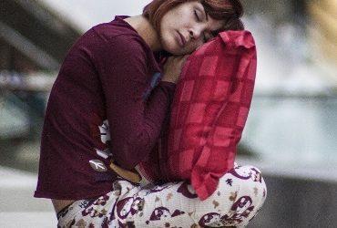 Stimmungstief- schmerzender Körper – Antriebslosigkeit