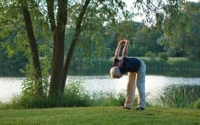Osteoporose – gerade und aufgerichtet durch das Leben